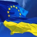 EU_Ukraine flags